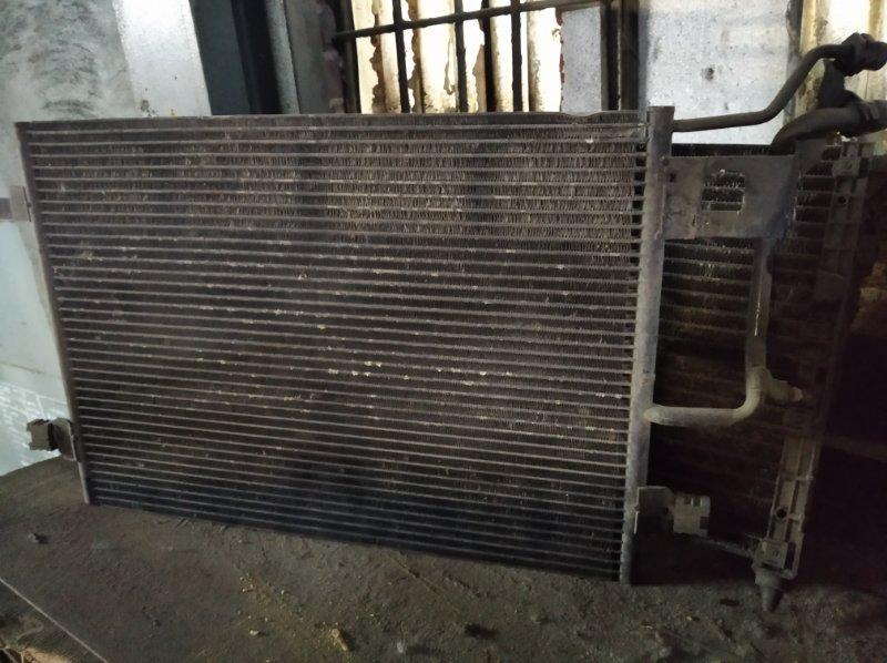 Радиатор кондиционера Volkswagen Passat В5 AMX 2 8
