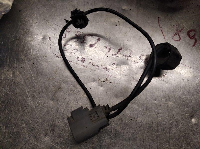 Датчик детонации Mazda 3 BK Z6