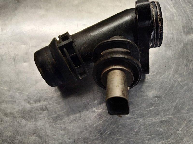 Датчик температуры охлаждающей жидкости Volkswagen Passat B6 BVY