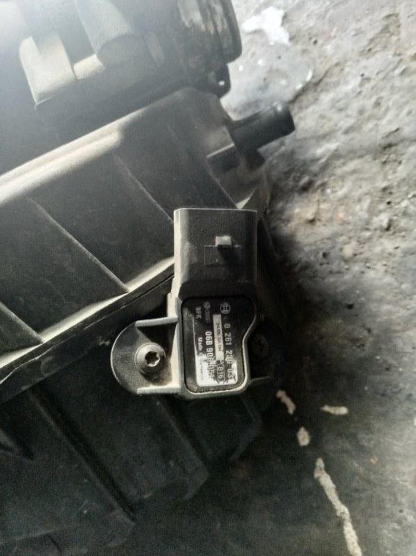 Датчик абсолютного давления Volkswagen Passat B6 BVY