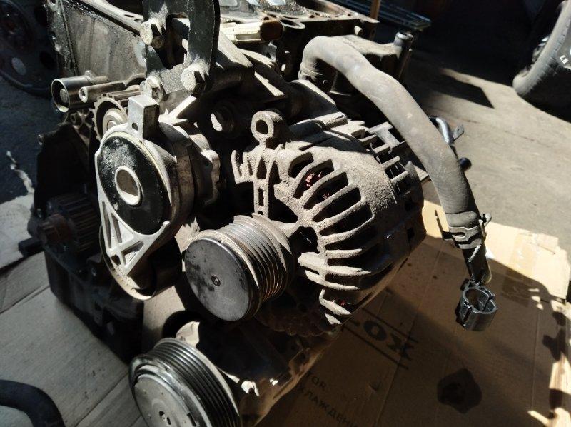 Генератор Volkswagen Passat B6 BVY