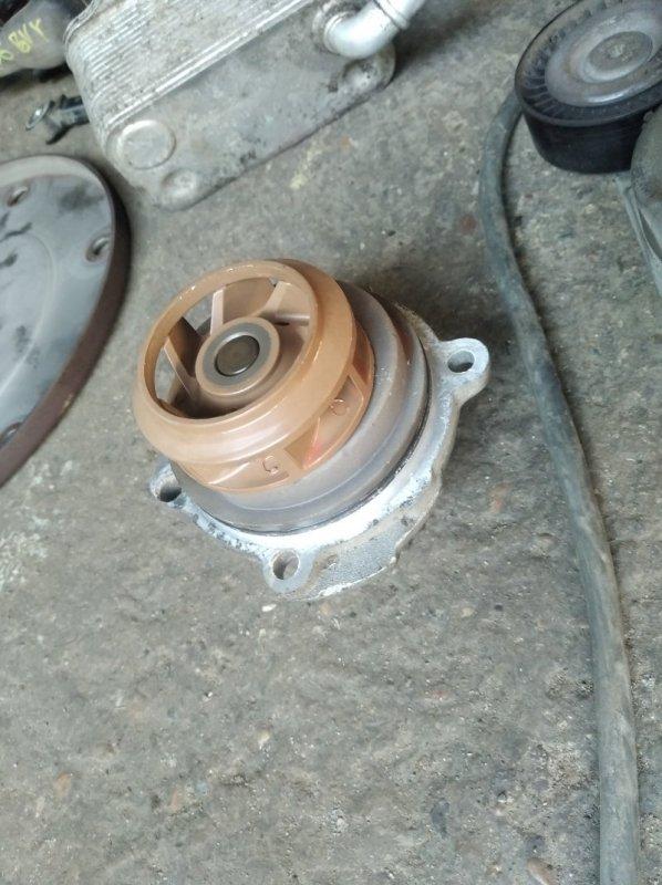 Помпа Volkswagen Passat B6 BVY