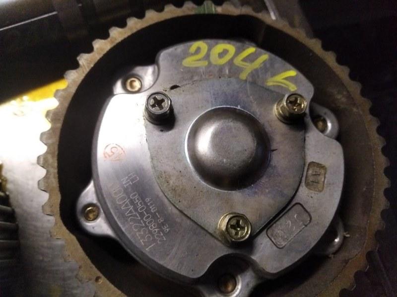 Муфта vvti Subaru Legacy BL5 EJ204