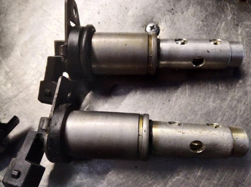 Клапан vvti Bmw X5 E70 N52B30