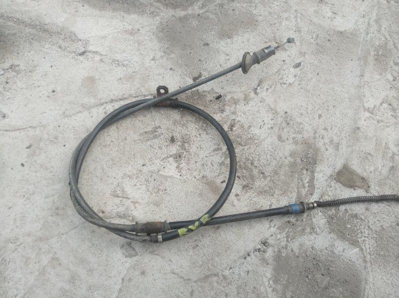 Тросик ручника Mitsubishi Rvr N23W 4G63