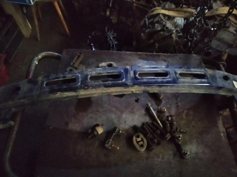 Усилитель бампера Chery Kimo A1 S12 SQR473F передний
