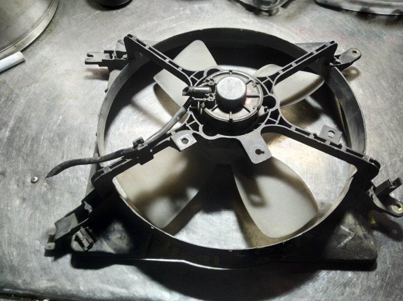 Диффузор Mitsubishi Lancer CB3A 4G91