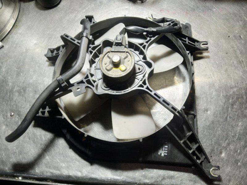Диффузор Mazda Demio DW5W B5