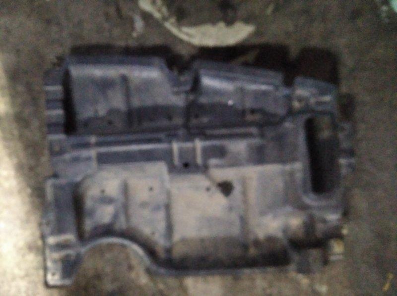Защита двс Toyota Caldina AZT246 1AZFSE передняя правая