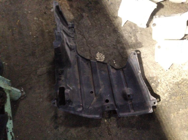Защита двс Toyota Ipsum SXM10 3SFE передняя правая