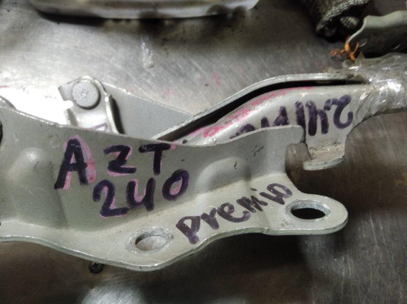 Петли капота Toyota Caldina AZT246 1AZFSE
