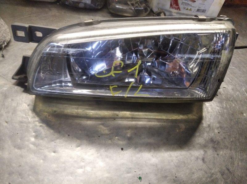 Фара Subaru Impreza GF1 EJ15 передняя левая