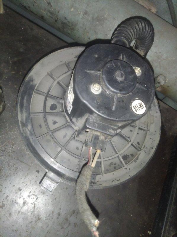 Мотор печки Chery Kimo A1 S12 SQR473F