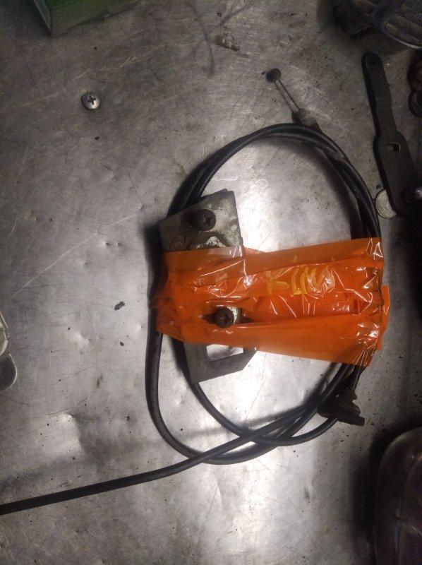 Тросик капота Chery Kimo A1 S12 SQR473F