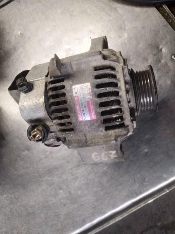 Генератор Toyota Ipsum SXM10 3S FE