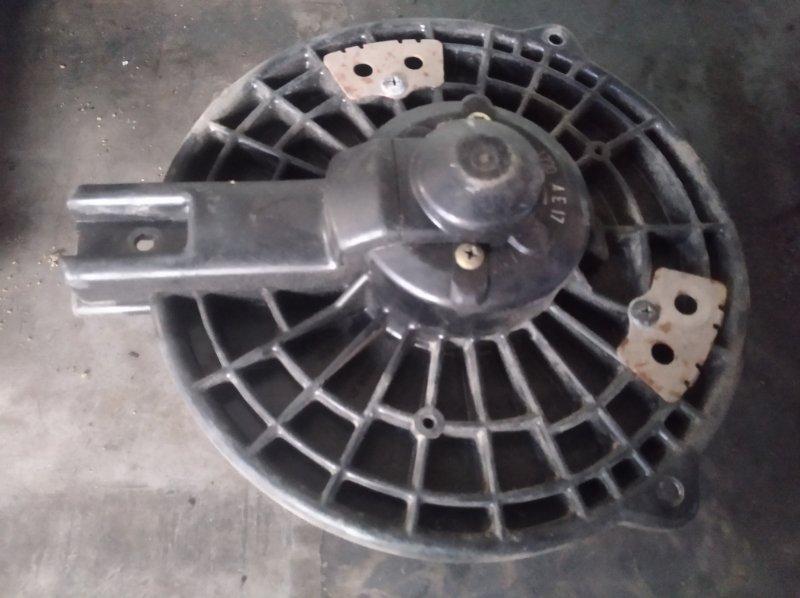 Мотор печки Honda Accord CL8 K20A