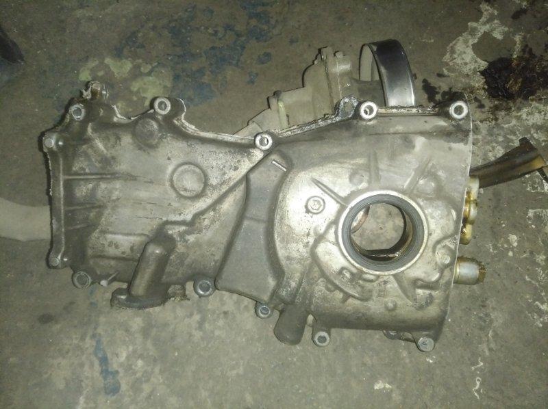 Лобовина Nissan Presage U30 KA24DE