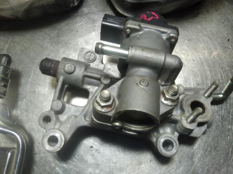 Клапан egr Mazda Demio DY3W ZJVE