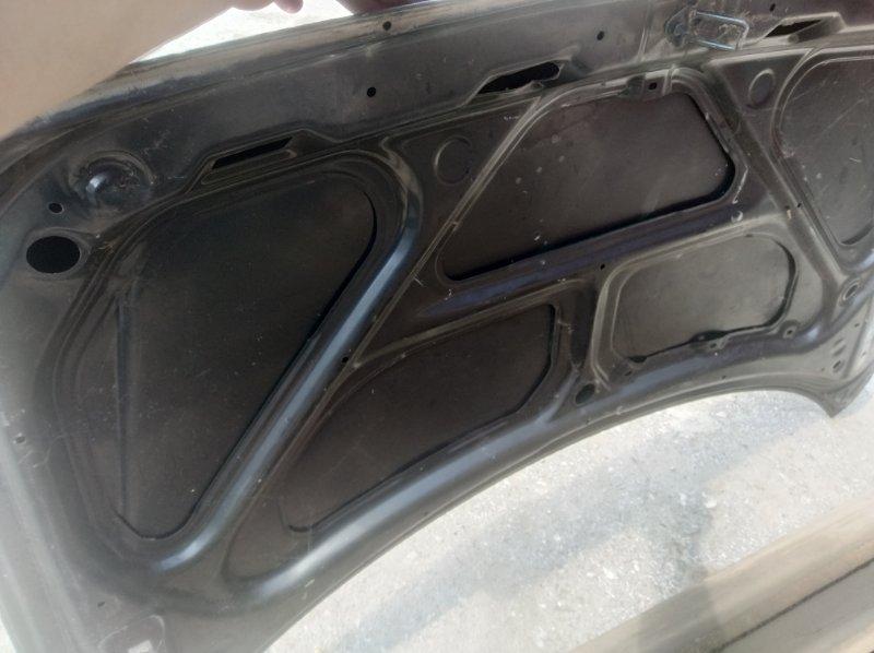 Крышка багажника Toyota Mark Ii JZX90 1JZ