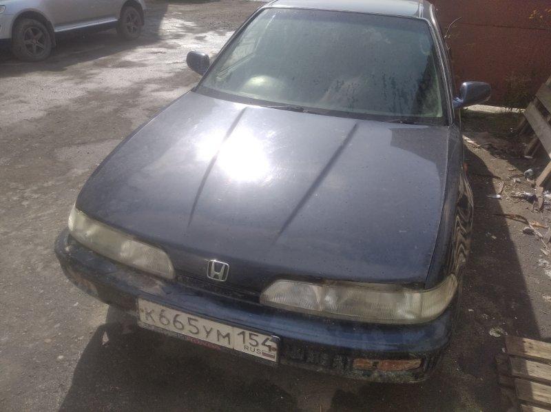Капот Honda Integra DA8 B16A