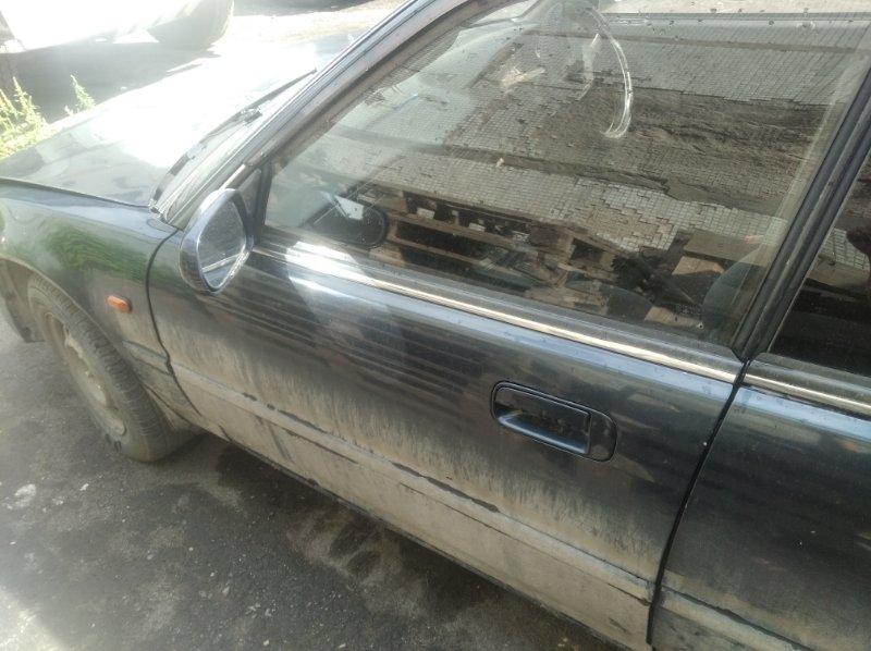 Дверь боковая Honda Integra DA8 B16A передняя левая