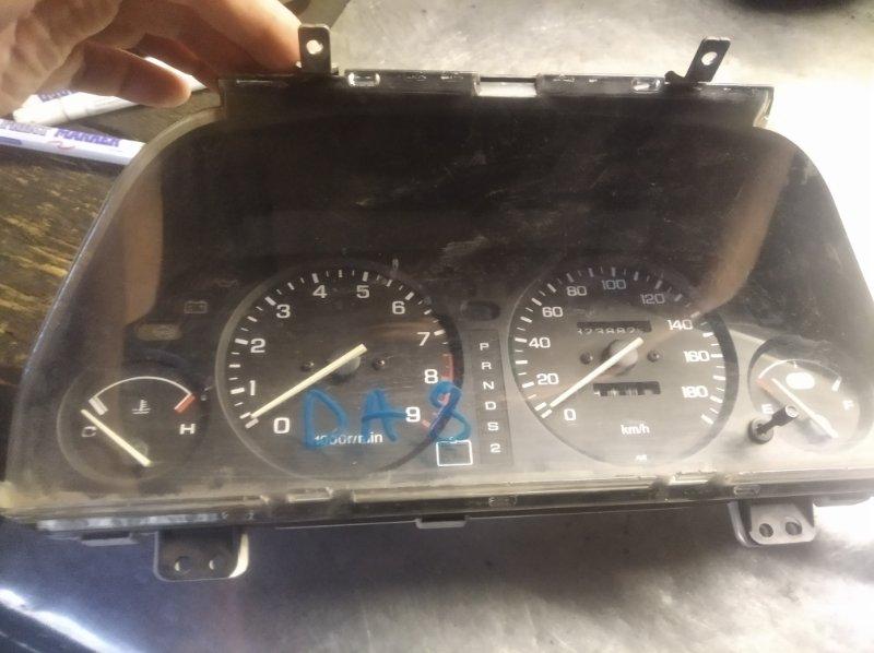 Щиток приборов Honda Integra DA8 B16A