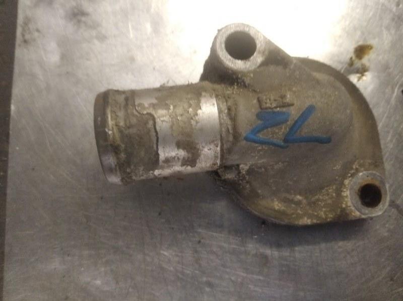 Корпус термостата Mazda Familia BJ5W ZLVE