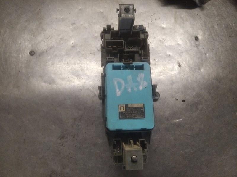 Блок предохранителей Honda Integra DA8 B16A