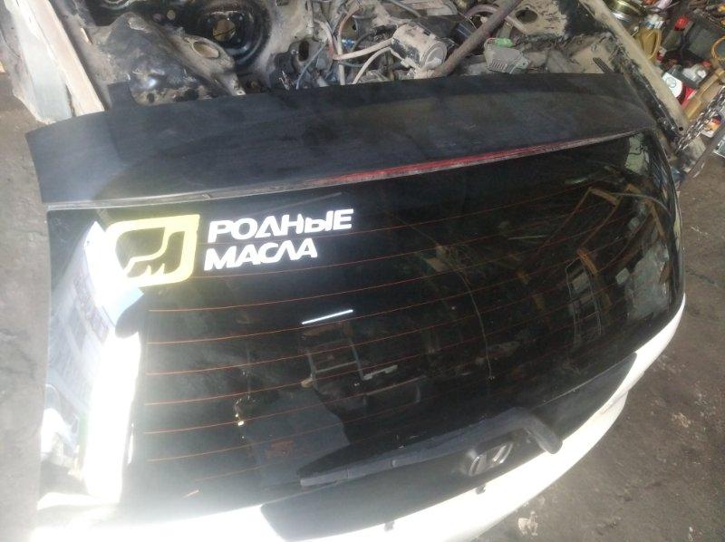 Спойлер Honda Partner GJ3 L15A