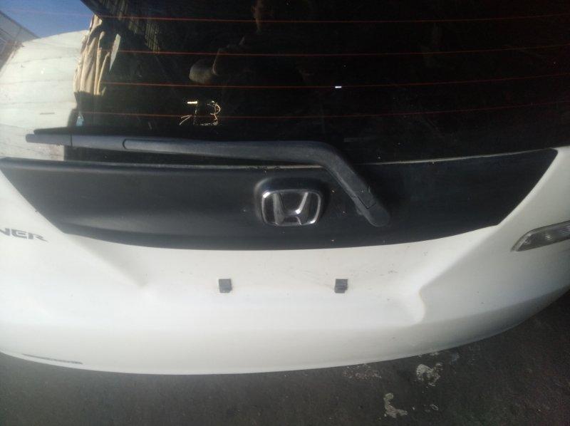 Поводок дворника Honda Partner GJ3 L15A задний