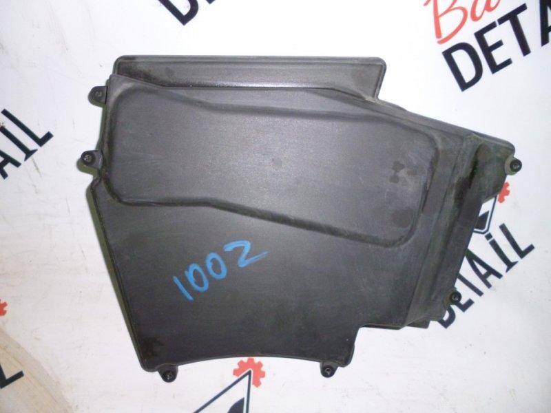 Крышка корпуса блоков управления BMW 5-series E60/E61 контр.