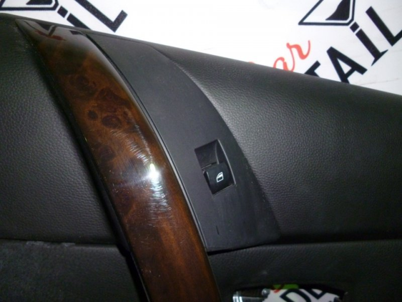 Кнопка стеклоподъемника  BMW 5 E60_E61 контр.