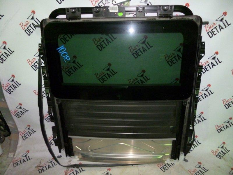 Люк крыши стекло BMW 5 E60 контр