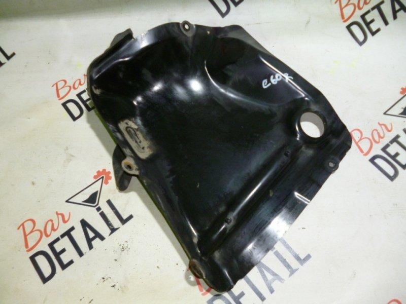 Защита двигателя П  BMW 5 E60 контр.