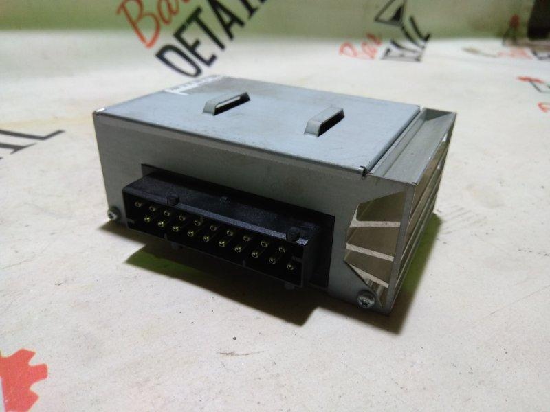 Усилитель магнитолы стерео/HiFi BMW  E60/61 контр.