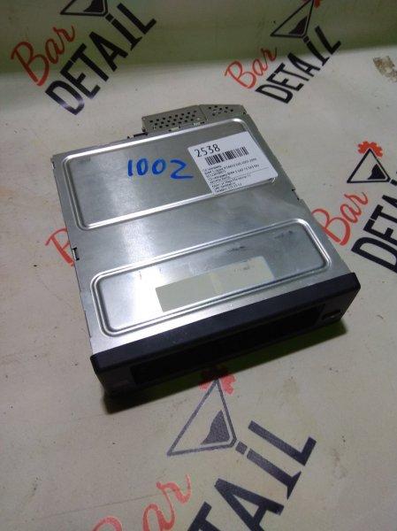 CD-чейнджер BMW 5 E60 / 6 E63 без кассеты контр.