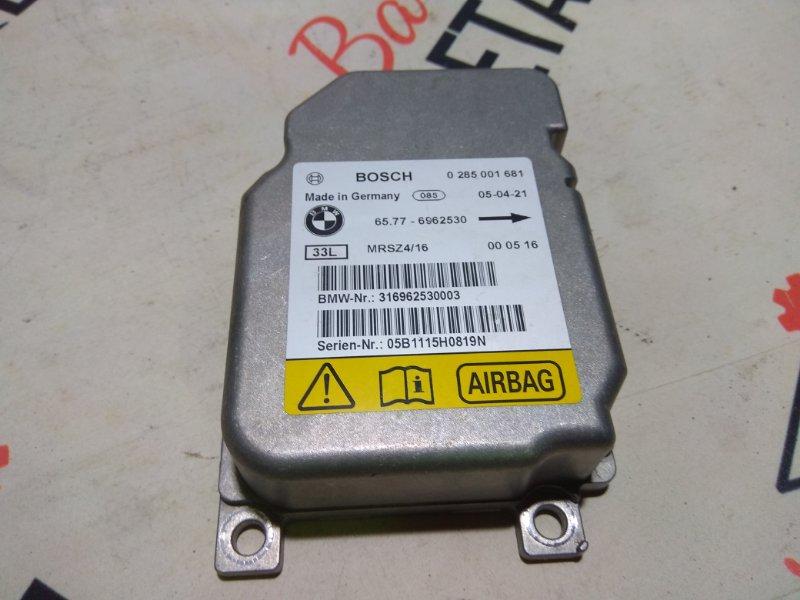 Блок управления airbag 33A  MRSZ4/16 BMW контр.