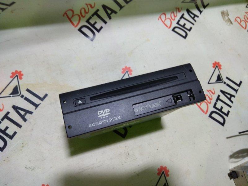 Блок DVD навигация BMW 5-Series E60 контр.