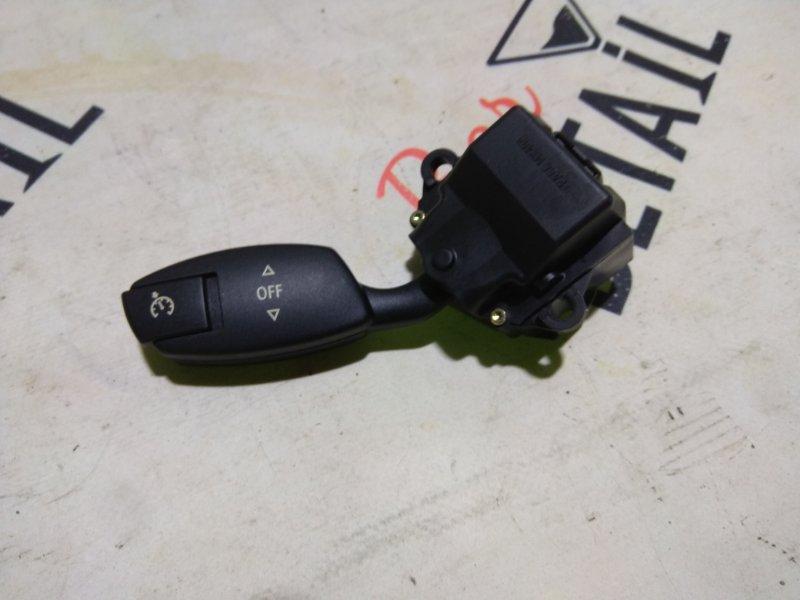 Переключатель круизконтроля на BMW 5 E60 контр.