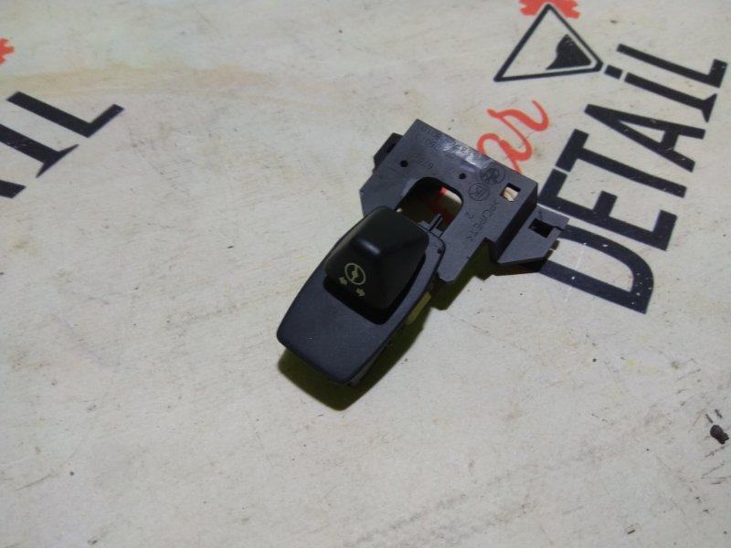 Кнопка регулировки рулевой колонки BMW 5 E60 контр.