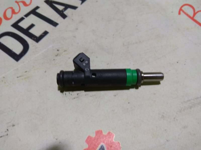 Форсунка инжекторная электрическая BMW N62 7525721