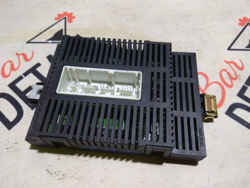 Блок контроля исправности ламп BMW 5 E60 /61 контр.