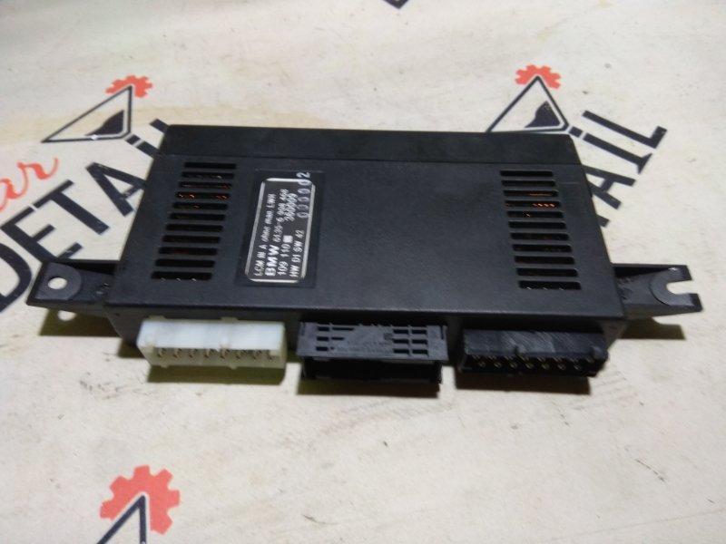 Блок управления LCM III / LCM 3 BMW E39 (Блок управления светом e39) контр.