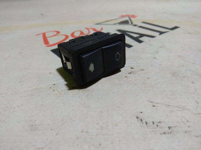 Кнопка стеклоподъемника BMW 5 E39 контр.