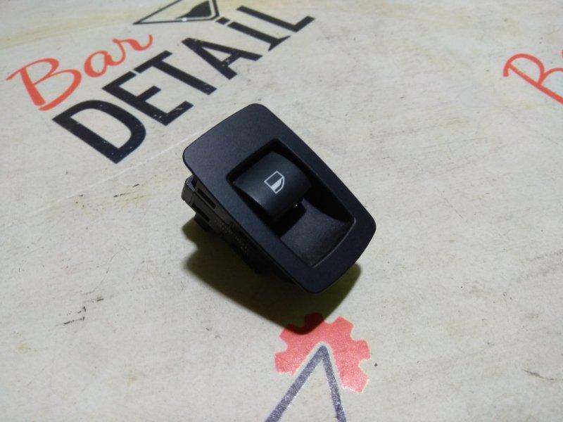 Кнопка стеклоподъемника BMW E90, E70 контр.