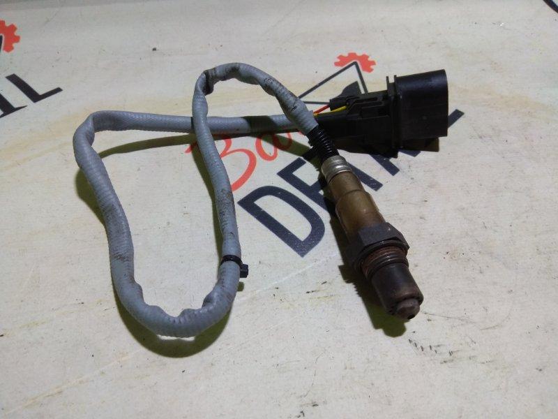 Датчик кислородный (лямбда зонд) l=620мм BMW 5 series e60 N62B44 контр.