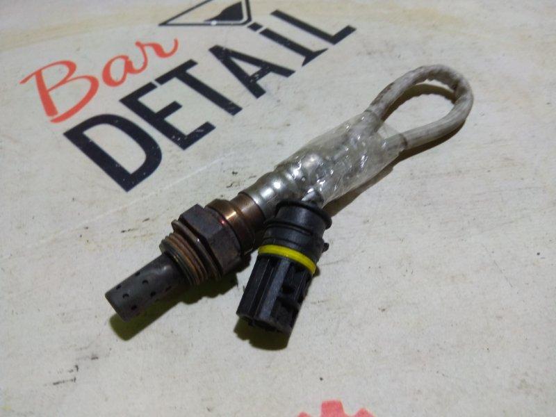 Датчик кислородный Лямбда-зонд BMW 320 E90 N46B20 L=310MM контр.