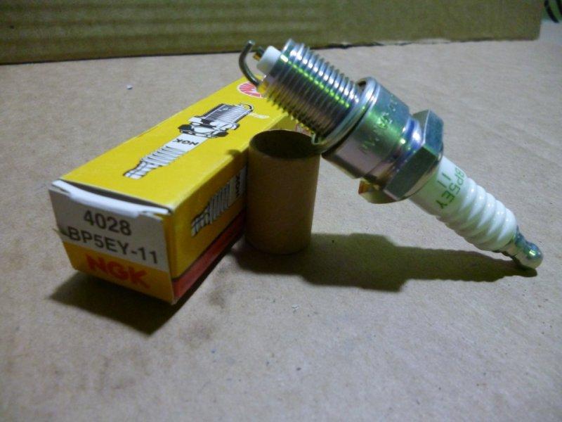 Свеча зажигания 4028