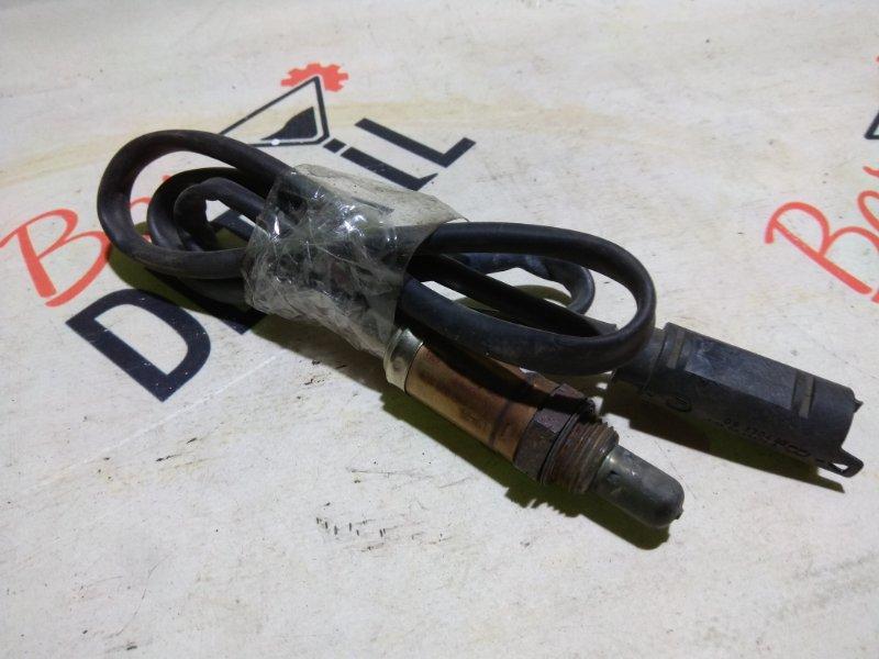 Датчик кислородный Лямбда-зонд L=990 BMW 525I E39 M54 после 1-3 контр.