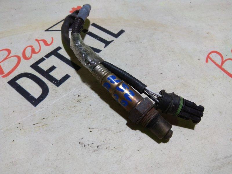 Датчик кислородный после кат. N52B30  (лямбда зонд) l=430мм BMW 5 e60 N52B30 контр